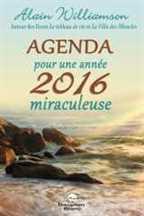 Agenda pour une année 2016 miraculeuse WEB