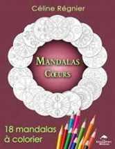 Mandalas Coeurs