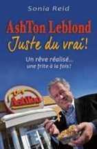 Ashton Leblond