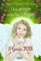 Agenda 2018 Une année avec les Anges